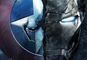 """""""Captain America: Civil War"""": fin de semaine d'ouverture de 175 millions de dollars"""