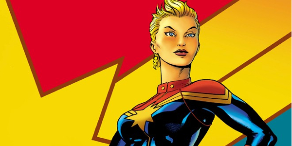Captain Marvel ne sera pas réellement une histoire d'origine
