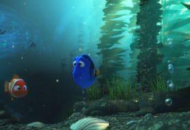 Rush: une critique de l'aventure Disney-Pixar