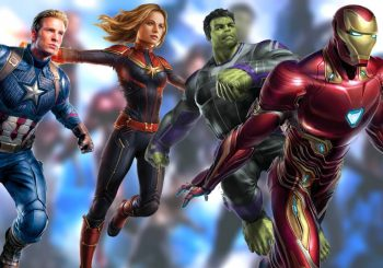 Avengers 4 Rumor: Marvel Has A VERY Different Marketing Plan [UPDATED]
