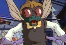 """COMIC REEL: Tyler Perry taquine le retour pour """"TMNT 3""""; Vidéo Flash """"Flash"""" VFX"""