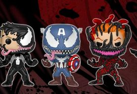 Your Favorite Marvel Characters Get Venomized in New Funko Pop! Line