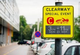 World's first solar-powered E Ink traffic signs deployed in Australia
