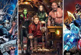 Gardiens de la galaxie: 15 faits sombres que Disney ne veut pas que vous sachiez