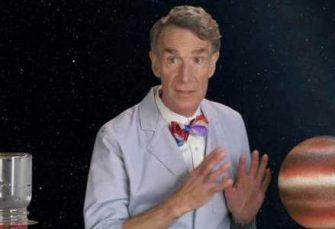 Why Bill Nye Just Sued Disney