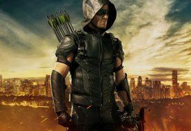 """COMIC REEL: Modifications dans """"Arrow"""" Suit pour S5; """"Lucifer"""" ajoute """"Dexter"""" Alun pour S2"""