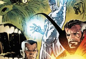 Marvel annonce Defenders: La meilleure équipe de créatifs de la défense