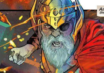Un méchant majeur rejoint Thor, le vieil homme Phoenix à la fin de l'univers Marvel
