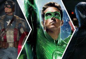 25 Redeeming Aspects of Disliked Superhero Movies