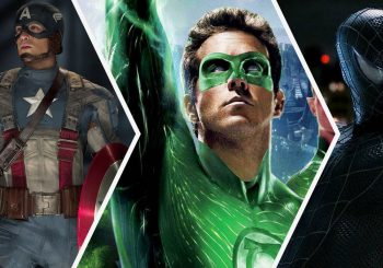 25 Redeeming Aspects of Disliked Superhero Movies