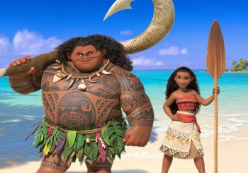 """3 Reasons You Should Be Excited for Disney's """"Moana"""""""