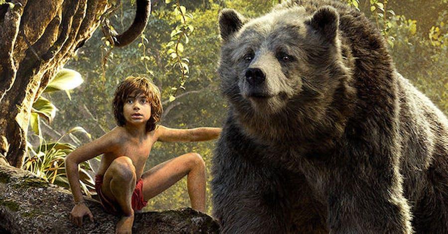 """Critique: """"Le livre de la jungle"""" de Disney est un chef-d'œuvre palpitant"""
