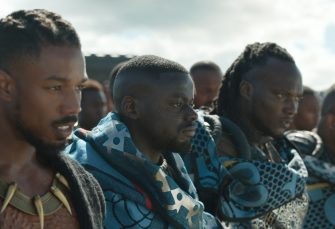 Question Club: The best and worst parts of Black Panther