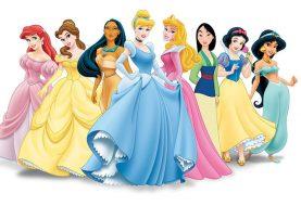Princesses Disney n'a plus besoin de prince charmant