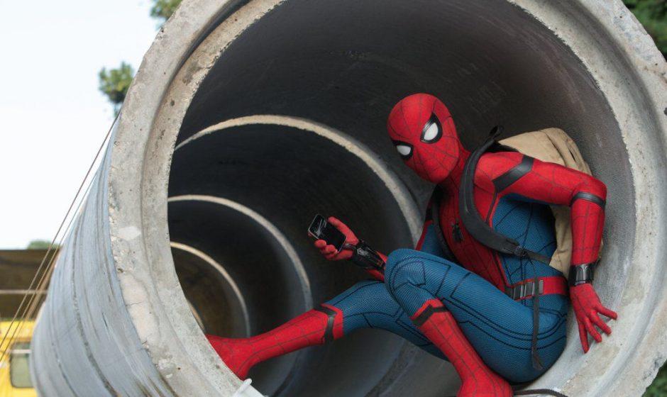 Tom Holland a révélé le titre de Spider-Man: la suite de Homecoming