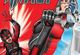 Ant-Man & The Wasp # 4