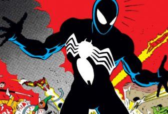 Disney n'a pas envisagé le costume noir de Spider-Man, dit Holland