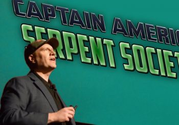 How Marvel Can Pay Off Their Captain America 3: Serpent Society Joke
