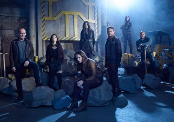 Agents Of SHIELD has been renewed for season 7