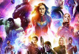RUMOR: Marvel adopte une approche très différente pour Avengers 4 Marketing
