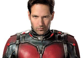 """L'art conceptuel Ant-Man de """"Captain America: Civil War"""" montre les yeux de Paul Rudd"""