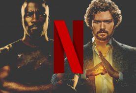 Netflix Killed Marvel's Luke Cage & Iron Fist Itself