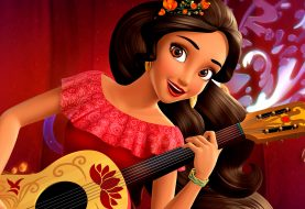 'Elena of Avalor' is Disney's First Latina Princess