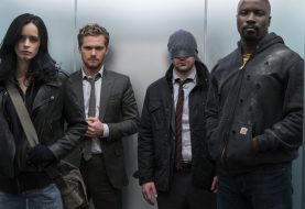 Watch the final trailer for Netflix's The Defenders