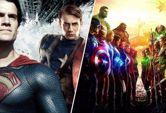 DC Vs. Marvel: Pourquoi Marvel est en train de gagner maintenant, les choses se passent mieux (et pourquoi ils perdent tous les deux)