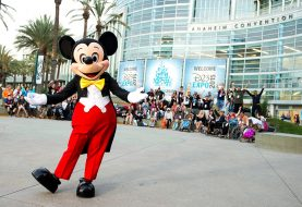 A Complete Rundown of Disney's D23 Convention