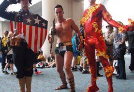 Marvel présentera aux États-Unis un spectacle sur le thème des super-héros