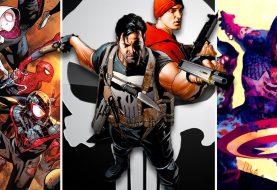 20 bandes dessinées Marvel trop fou pour le MCU (que nous voulons toujours de toute façon)