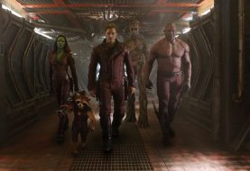 The latest trailer for 'Guardians of the Galaxy' is all cosmic violence