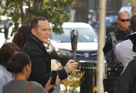 Les agents du SHIELD de Marvel sont les seuls à participer à la première saison de la saison 3