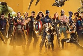 Marvel Co-President Talks 'First Ten Years' of The MCU