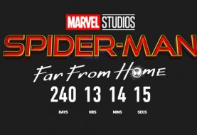 Marvel Studios Launches Countdown Clock For Spider-Man: Far From Home