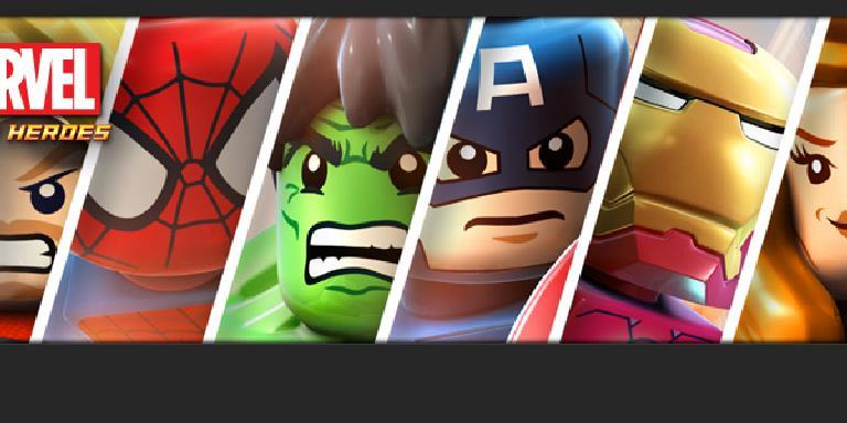 Review 'LEGO Marvel Super Heroes' (Xbox 360): Un plaisir qui plaira à tous