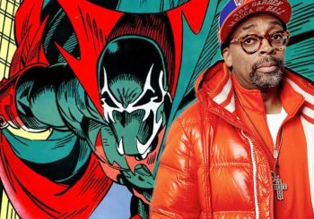 Spike Lee is Not Making Sony Marvel's Nightwatch Movie