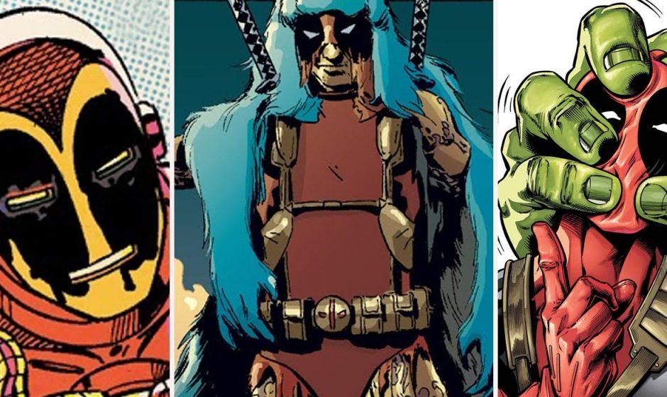 Deadpool: 15 Things Fox Or Disney Won't Let Him Do On The Big Screen