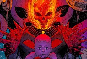 Cosmic Ghost Rider # 5 est la solution idéale pour une mini-série folle