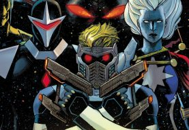 Marvel révèle les plus puissants gardiens de la liste de la galaxie