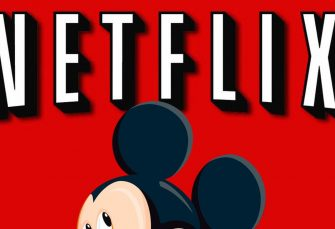 Netflix's Market Value Is Now Higher Than Disney's