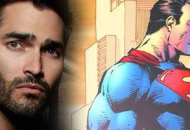 """COMIC REEL: """"Supergirl's"""" Superman se tourne vers l'humour; La mère de Star-Lord dans """"Transformers 5"""""""