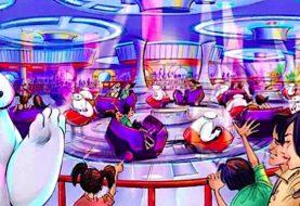 Tokyo Disney planifie la balade 'Big Hero 6', la région 'La belle et la bête'