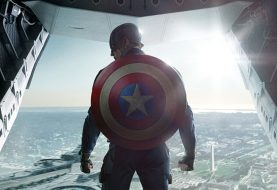 Ceci est le premier trailer de 'Captain America: The Winter Soldier'