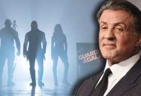 """RUMOR: Le rôle présumé de Stallone en tant que """"Gardiens de la Galaxie"""" pourrait avoir des liens avec des personnages familiers"""