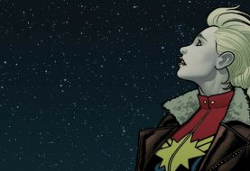 Captain Marvel Movie Merchandise offre un nouveau regard sur Brie Larson