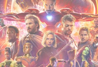 Gateway: Marvel Cinematic Universe