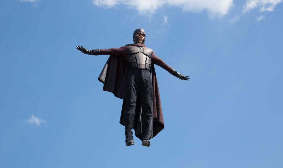 Visitez le set 'X-Men: Days of Future Past' avec le réalisateur Bryan Singer