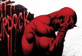 La merveille suit la mort de Daredevil avec la série hebdomadaire Un homme sans peur